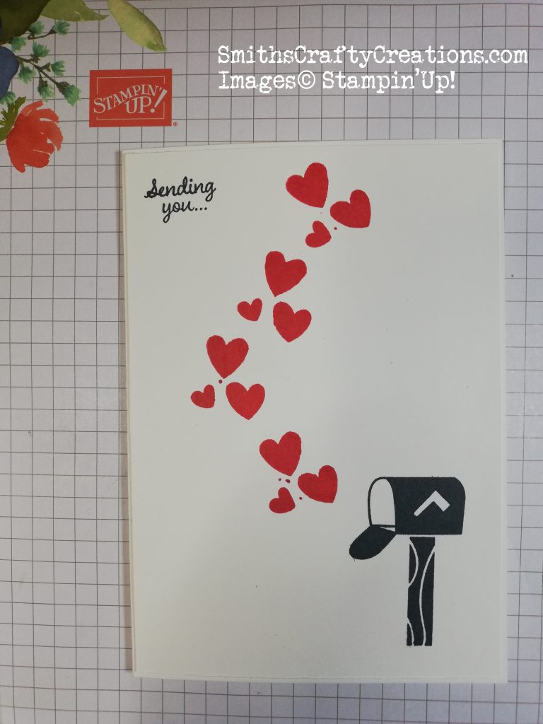 Sensational Simple Stamping 29 Handmade Birthday Card Smiths Crafty Creations Funny Birthday Cards Online Fluifree Goldxyz